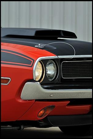 1970 Dodge Challenger T/A | F256 | Indianapolis 2013 | Mecum Auctions