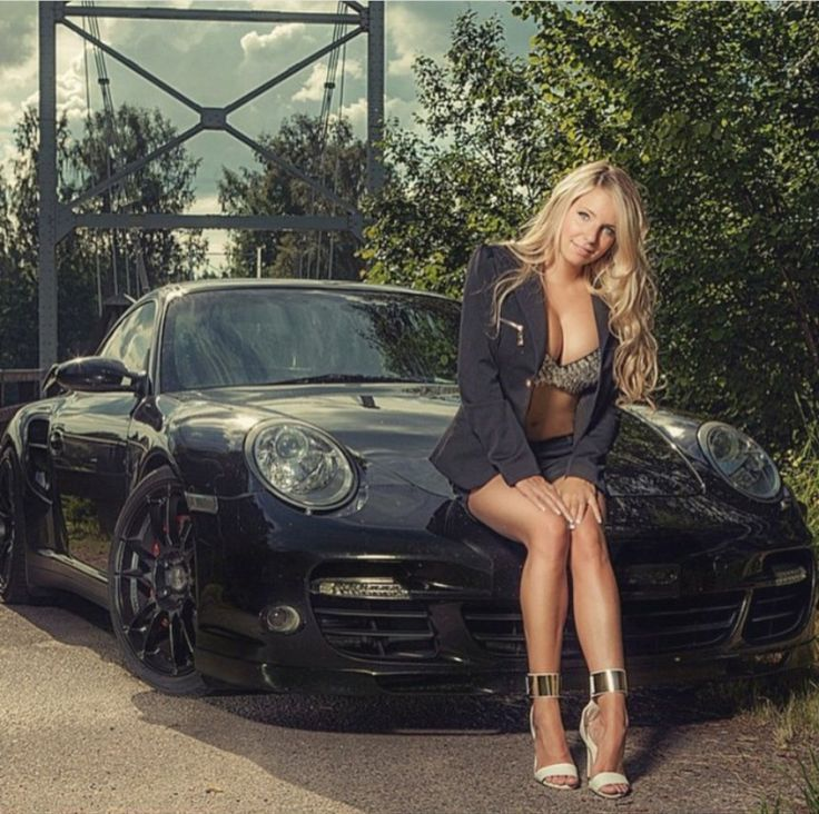 Engaging Girls just Love #SuperCars.. Guys must see..  #car #cargirls #girls #wheels