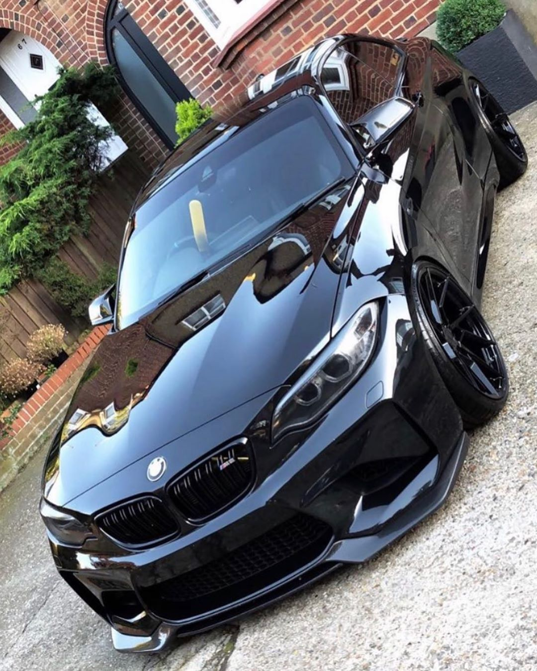 Click on the picture for more !! BMW ///M2 F87😍🖤 @bmwmlovers_official Car:…