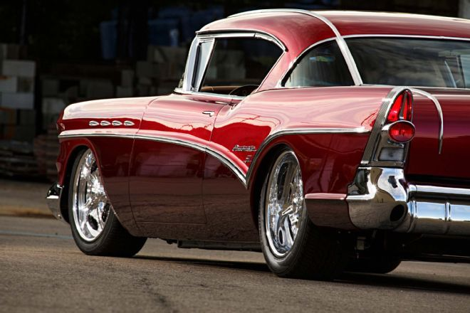 This 1957 Buick Roadmaster is Causing a Big Sensation..Re-pin Brought to you by …