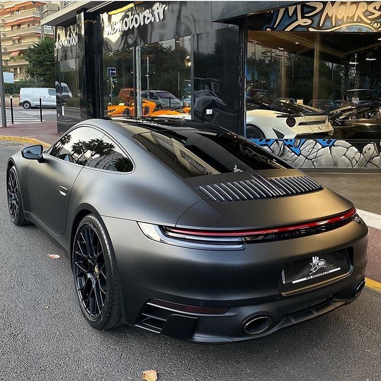 Gefällt 1,000 Mal, 9 Kommentare – Porsche Cars (@porsche_motorsports) auf Insta…
