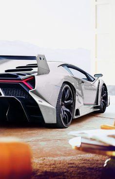 Lamborghini Veneno – Lamborghini Veneno – Source
