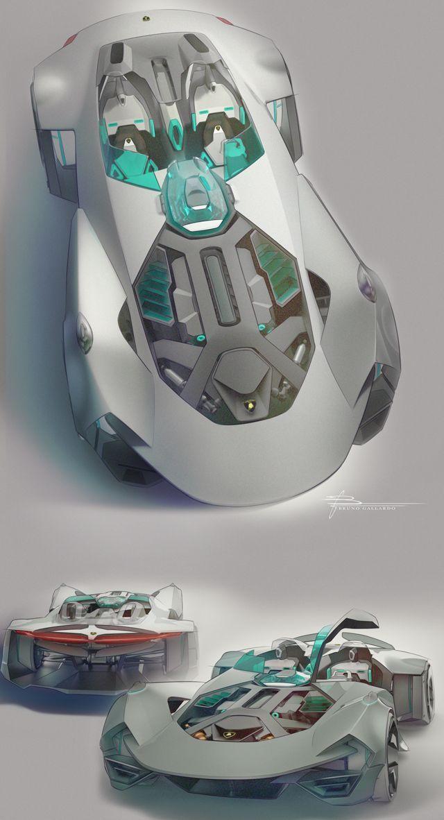 Lamborghini Quanta « TWWHLSPLS: