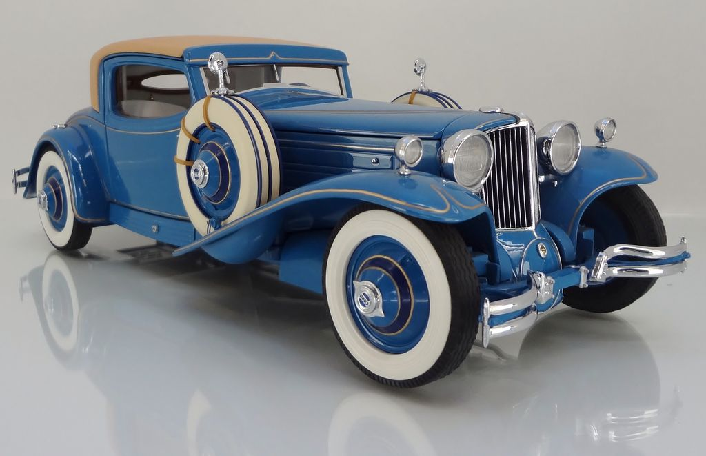 1929 Cord L-29 Hayes Special Coupe