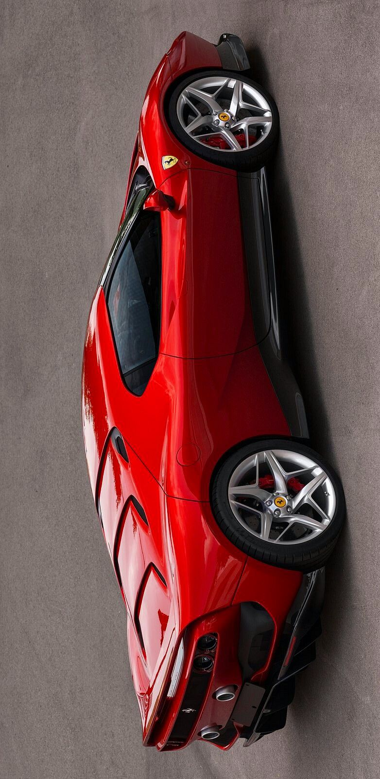 (°!°) 2018 Ferrari SP38