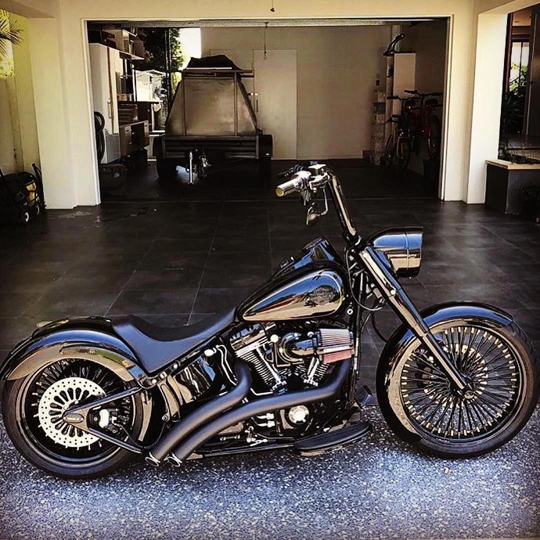 #Harleydavidsoncustom
