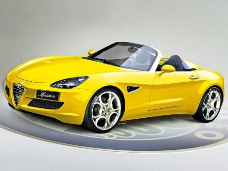 alfa spider le – Google Search