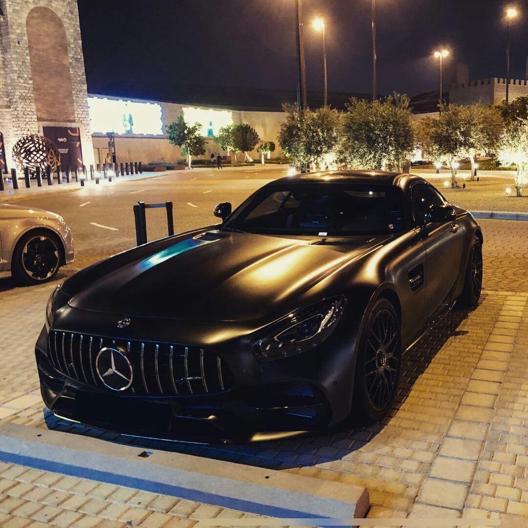 Mercedes-AMG GTc C190