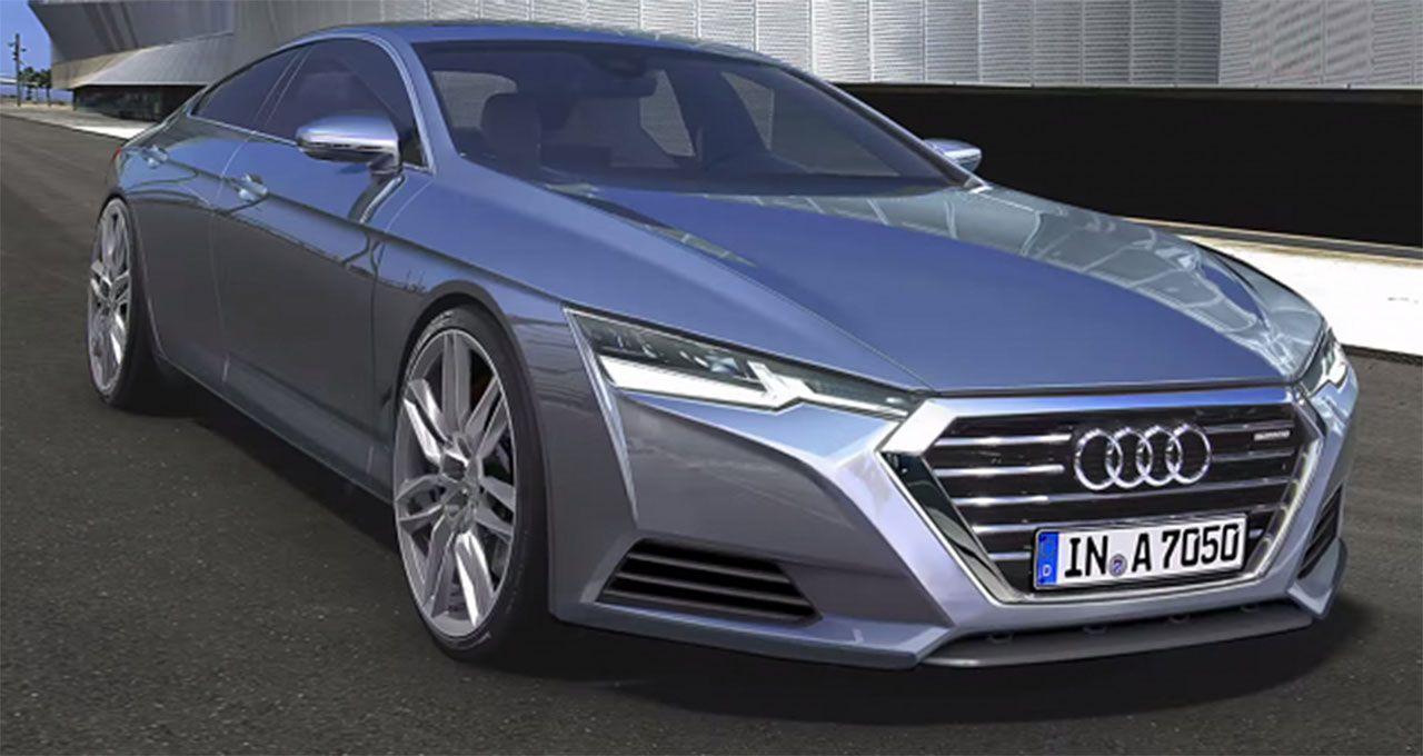 2017 Audi A7 Redesign – www.carbrandsnews…