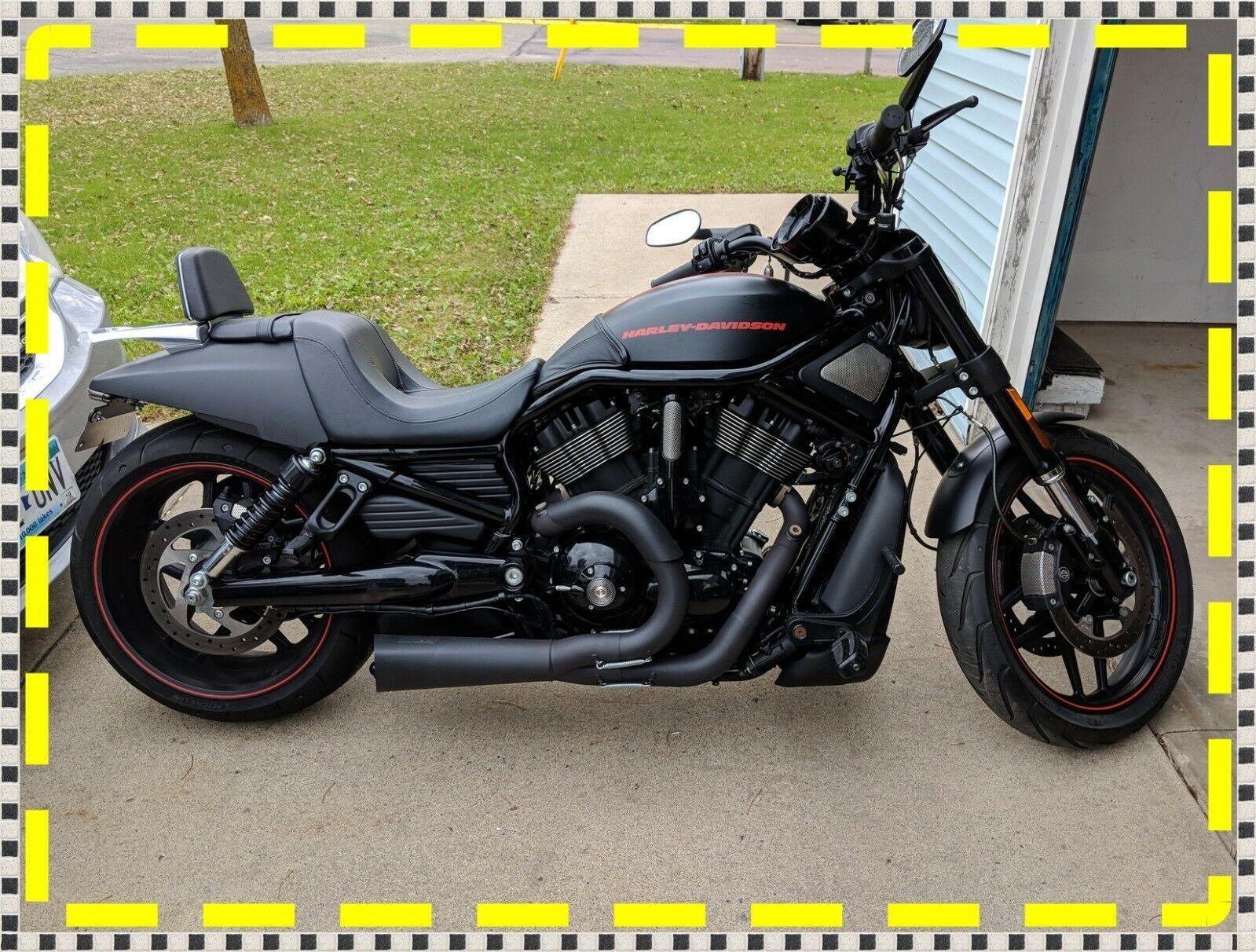 2015 Harley-Davidson V-ROD   | eBay