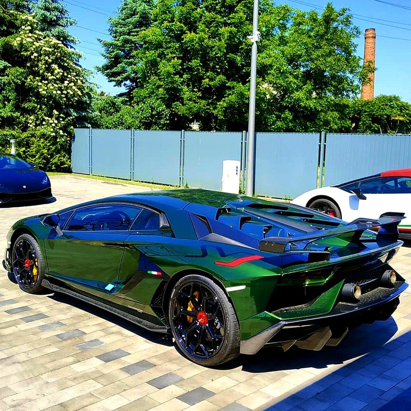 Lamborghini Aventador SVJ Z_litwhips