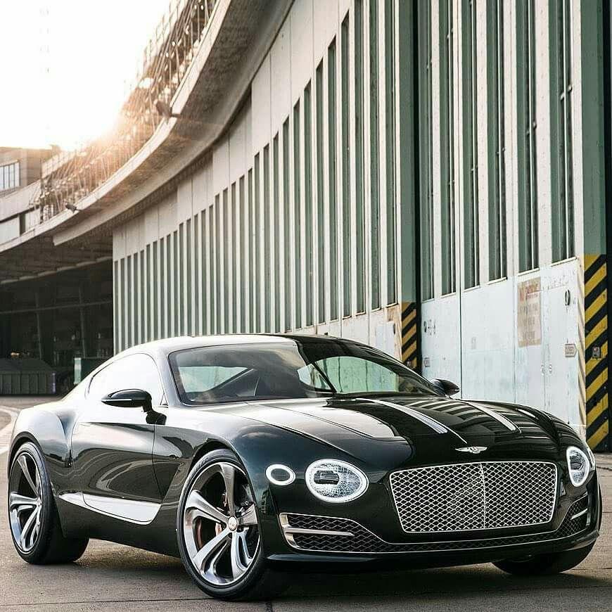 Bentley 10 Speed 6