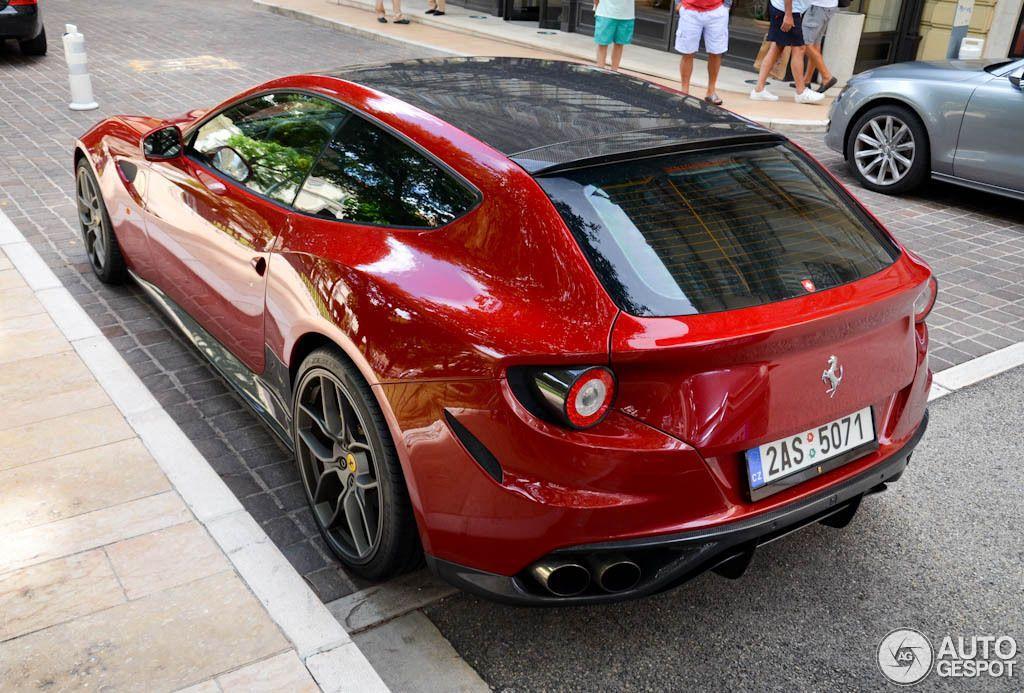 Ferrari FF Novitec Rosso 5