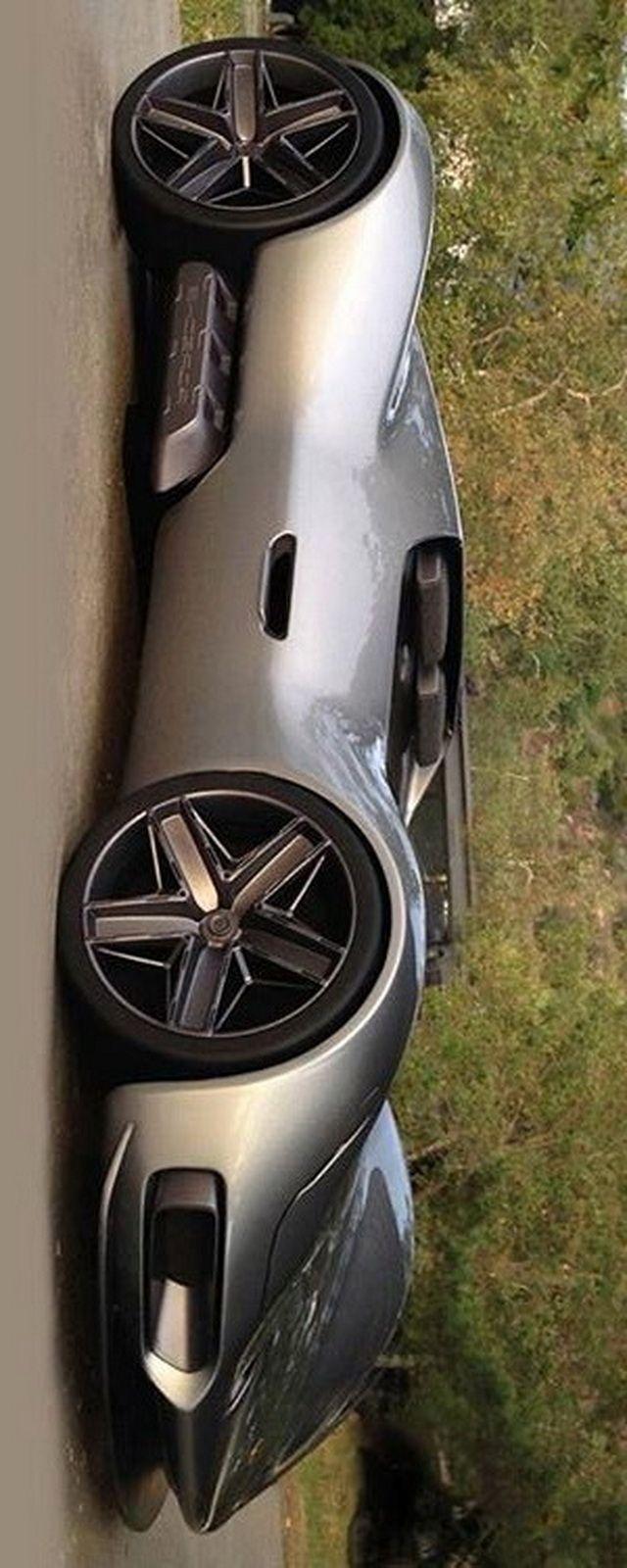 Porsche 903 concept 1-2 #conceptcar