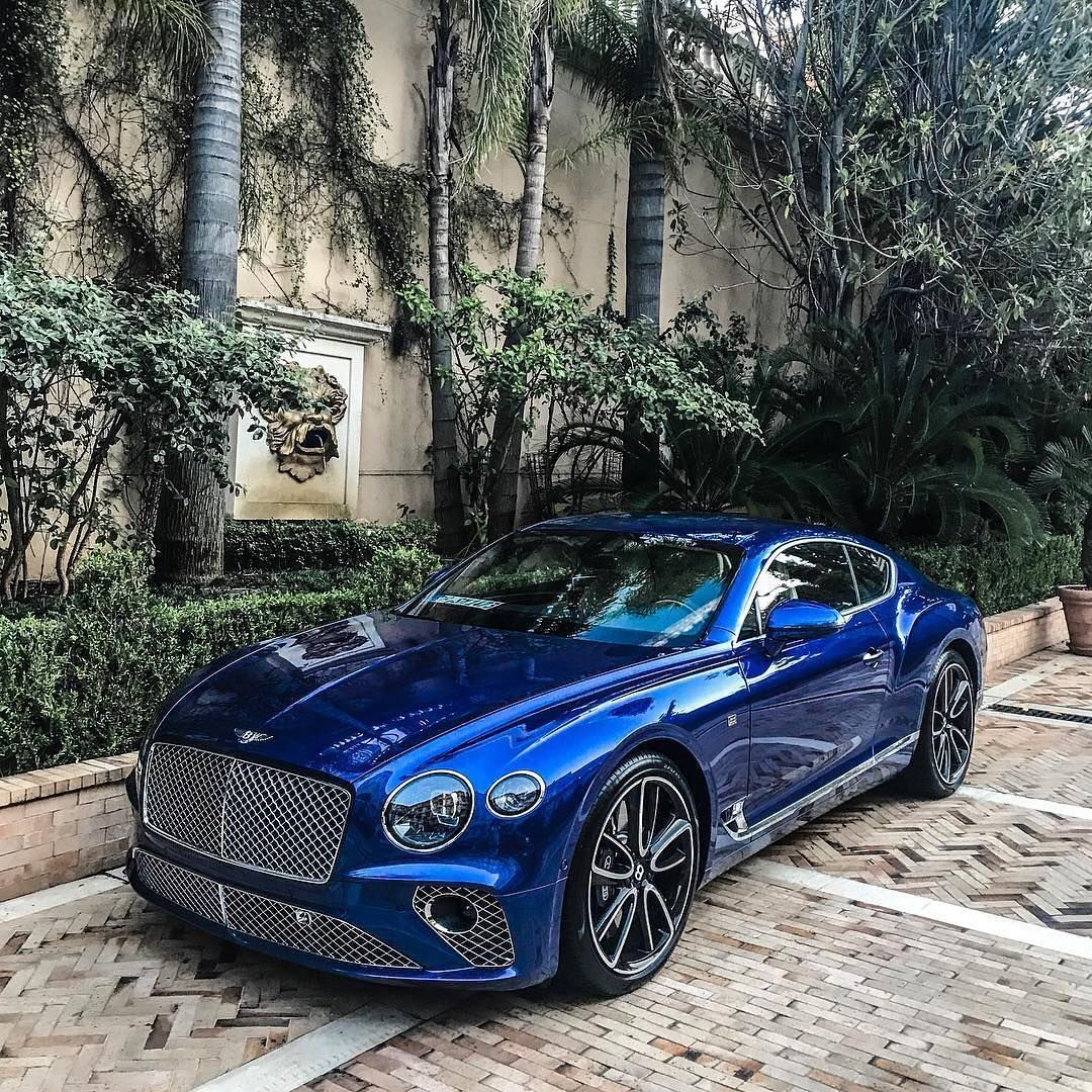 "Bentley Club Azerbaijan on Instagram: ""🔥🔥 GT in Sequin Blue 🔥🔥 . via @supercarseurope . . . #bentleybaku #luxury #car #cars #bentley #drive #speed #flyingspur #mulliner #mulsanne…"""
