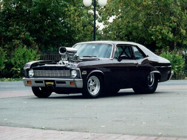 pro street nova | Pretty sure thats a 70…all i know is that it is sweeeeeet