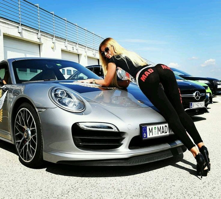 10 Glamorous Cars To Score With The Ladies, Men Should See! #supercar #Car #cargirl #Cars