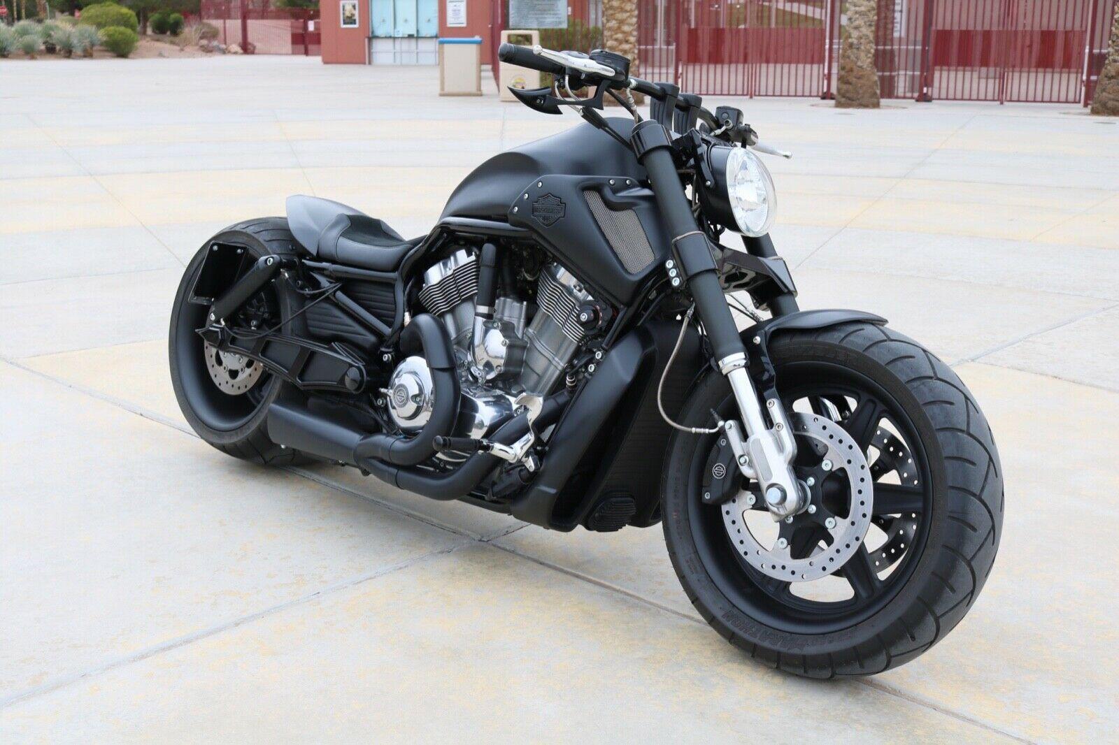 2009 Harley-Davidson V-ROD   | eBay
