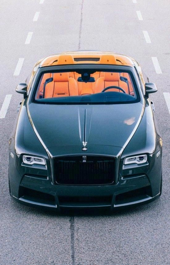 Rolls-Royce Dawn Novitec #novitec #rolls #royce #RollsRoyceClassicCars