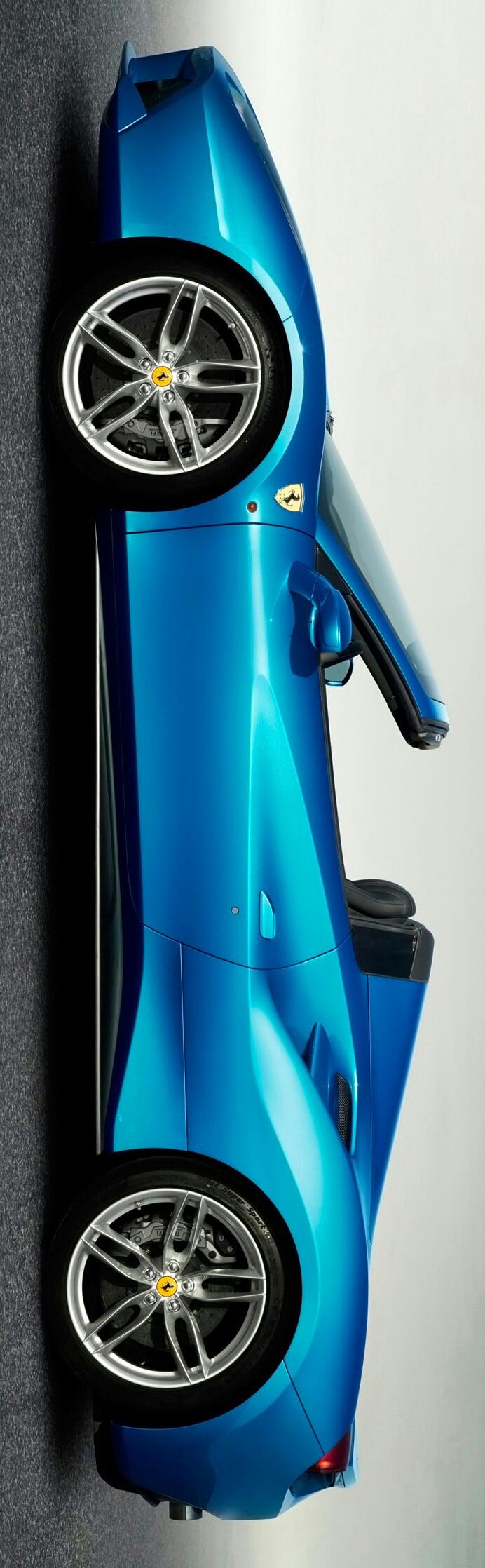 Ferrari 488 Spider by Levon