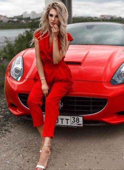 49+ Ideas Luxury Cars For Women Hot Rods – #cars #HOT #Ideas #luxury #rods #wome…