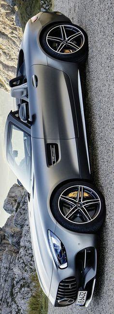 2017 Mercedes-AMG