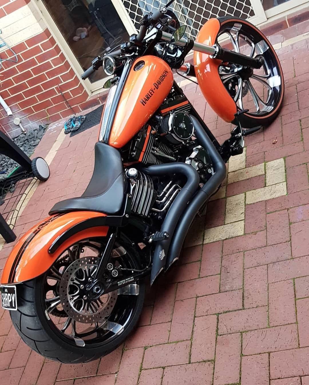 "Australian Harley Scene on Instagram: ""@jantzensharp  #australianharleyscene #harleydavidson #harley #harleydavidsonaustralia #harleysofinstagram #motorcycle #softailheritage…"""
