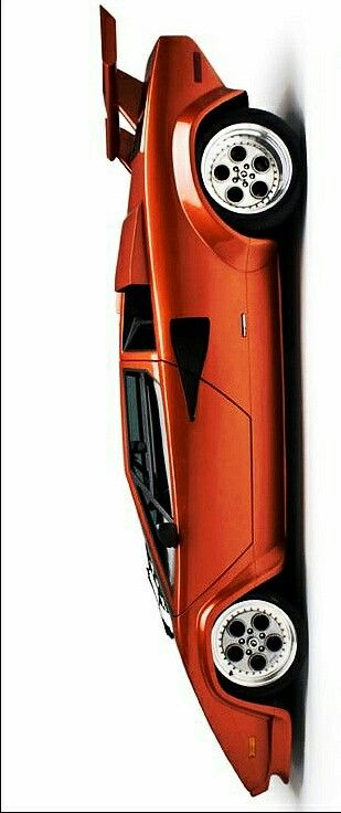 (°!°) Lamborghini Countach