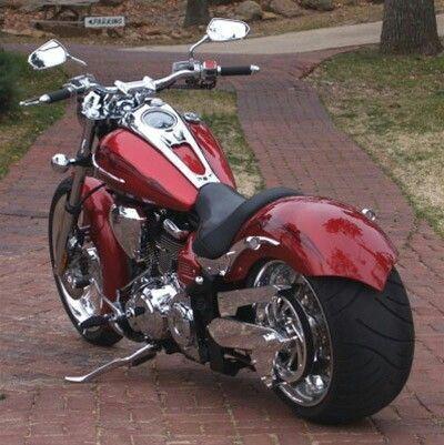 Raider Custom #motorcycleharleydavidsonchoppers #harleydavidsonchopper #harleyda…