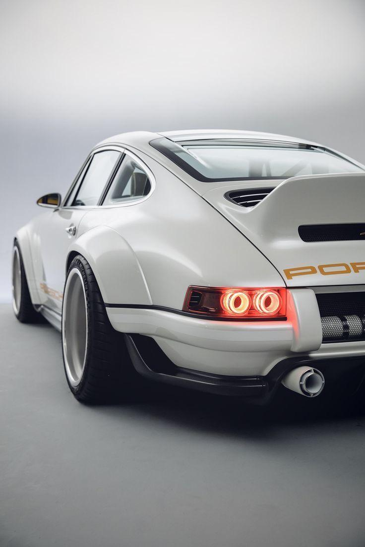 Singer, Porsche