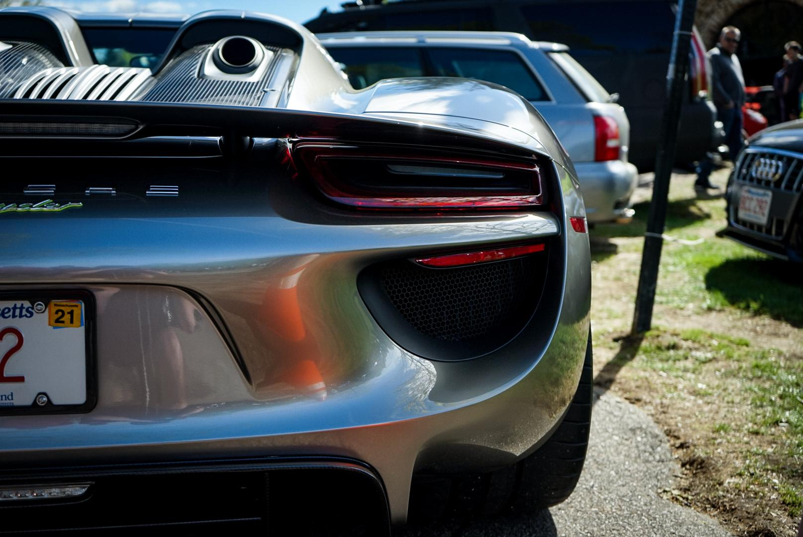 918s are dope