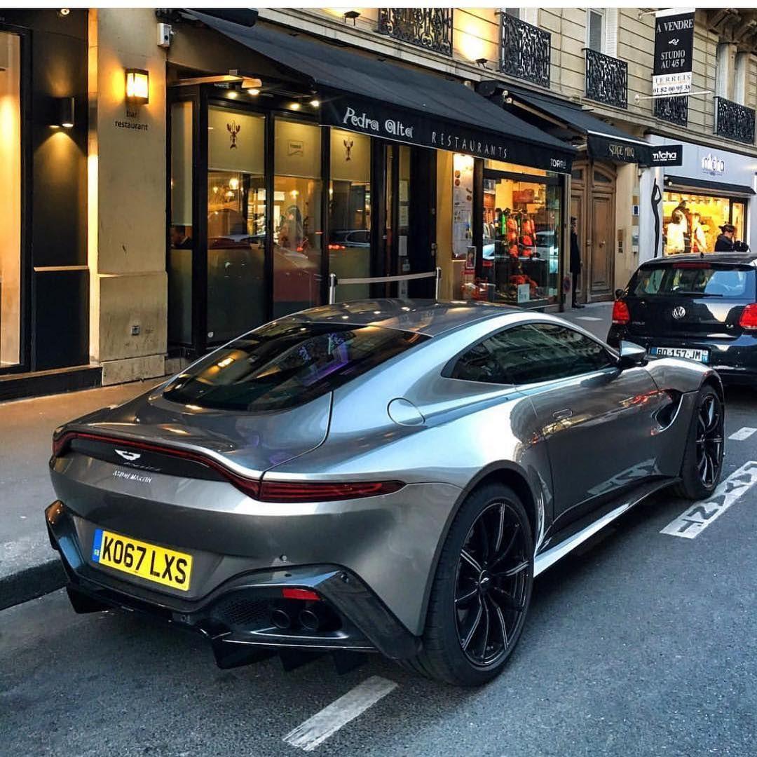 "Aston Martin Owners Club Spain on Instagram: ""New Vantage / ? @mateo.r.photography astonmartin  #newvantage #amoc #amocspain #amocmagazine #amocexperience #motor #jamesbond  #amg…"""