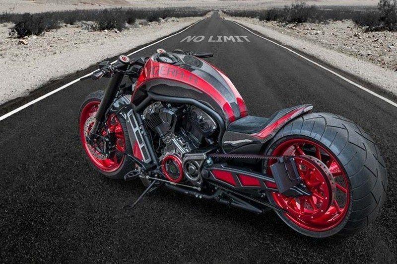 V Road Muscle Harley Davidson 00198 #harleydavidsoncustommotorcyclesvrod #harley…
