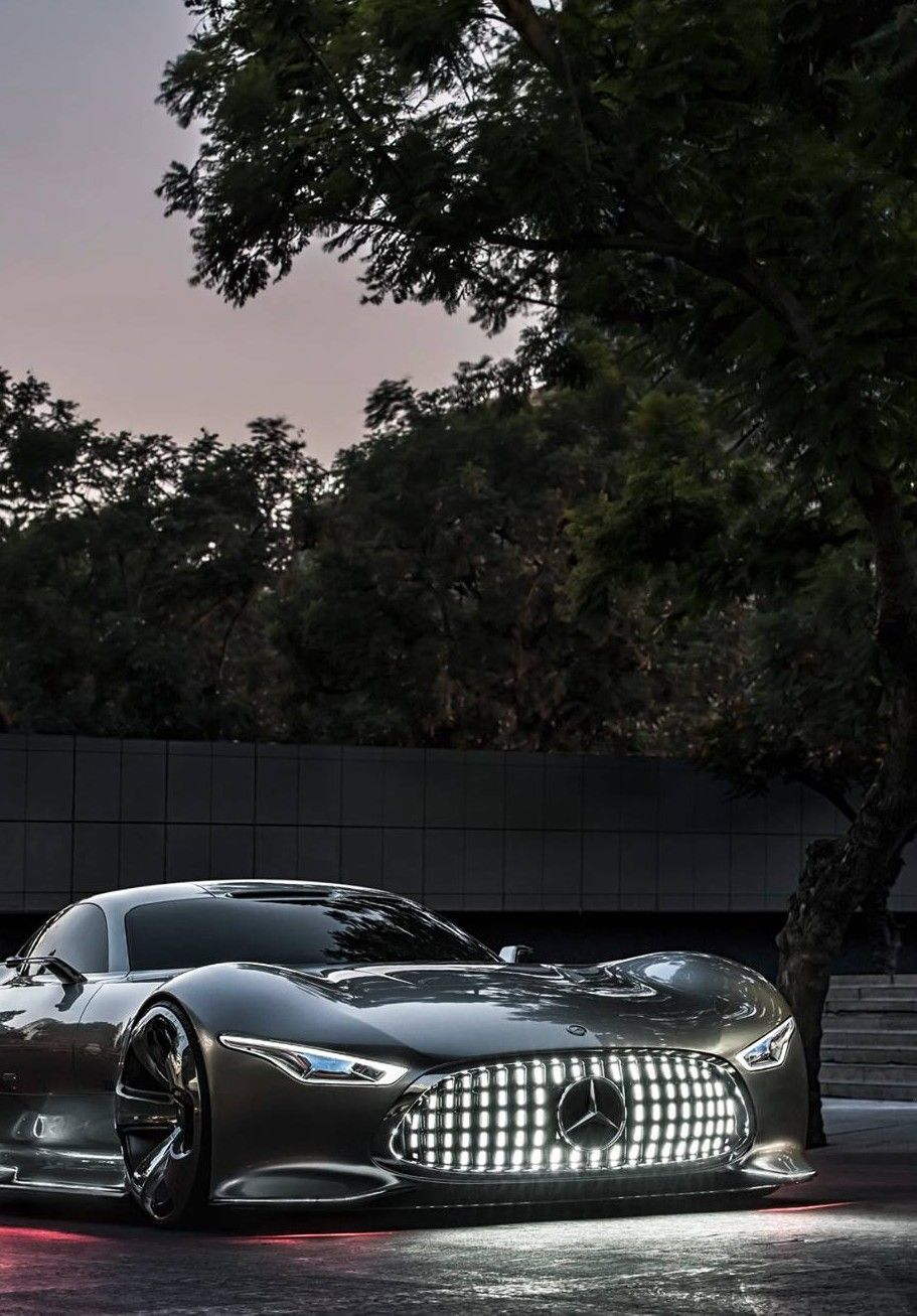 GT6 Mercedes Brought To Life