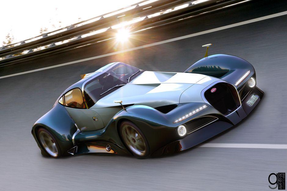 Accueil – Hypercars – Le sommet de l'automobile.