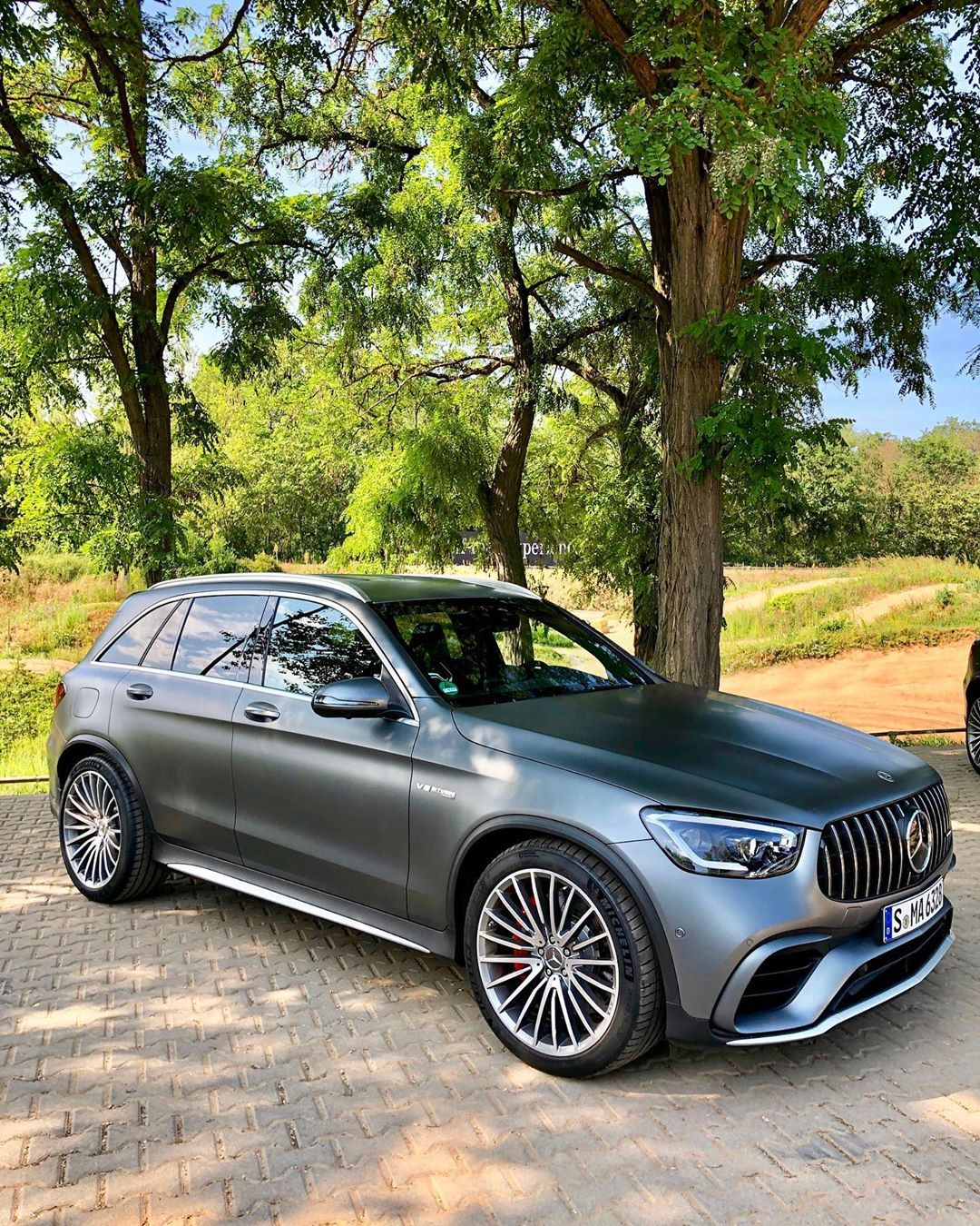 "Tristan de Saint Ouen ?? on Instagram: ""King of the midsize SUV's???? In my mind, no shadow of a doubt!???But for those of us in the UK, we have to get @mercedesbenzuk to allow…"""