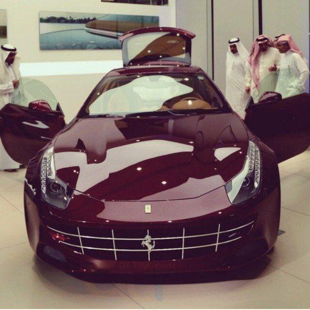 Nice car!!!