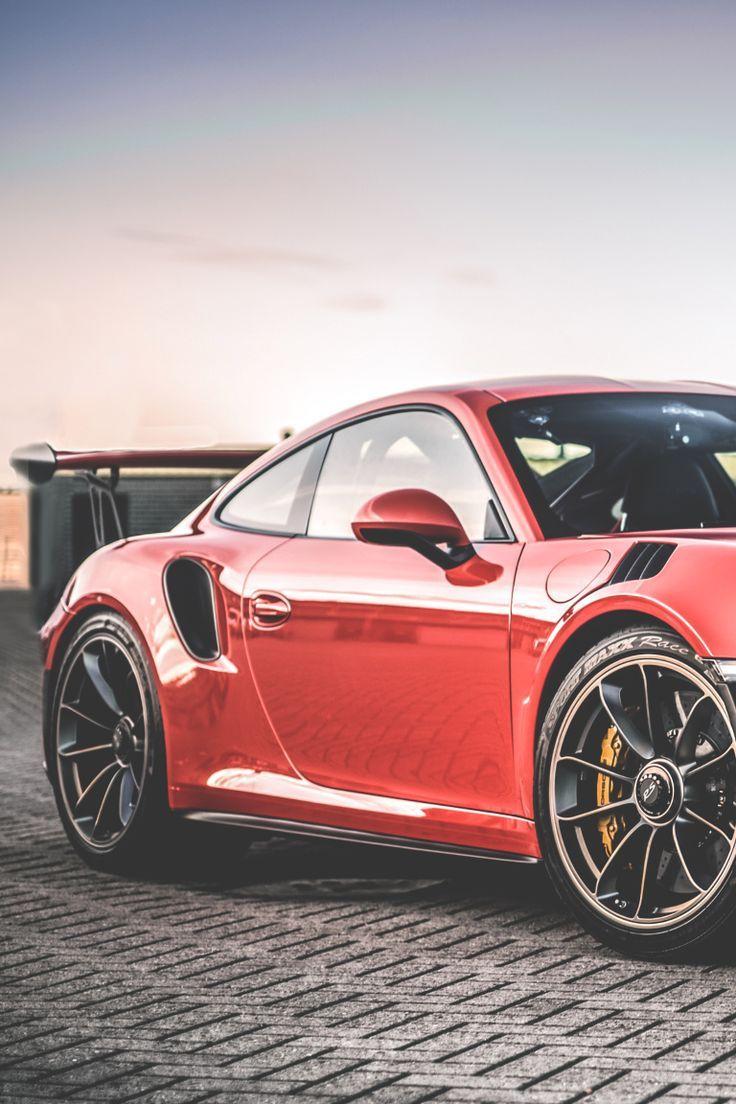 THE BLOG — luxeware: Porsche GT3 RS | Luxeware