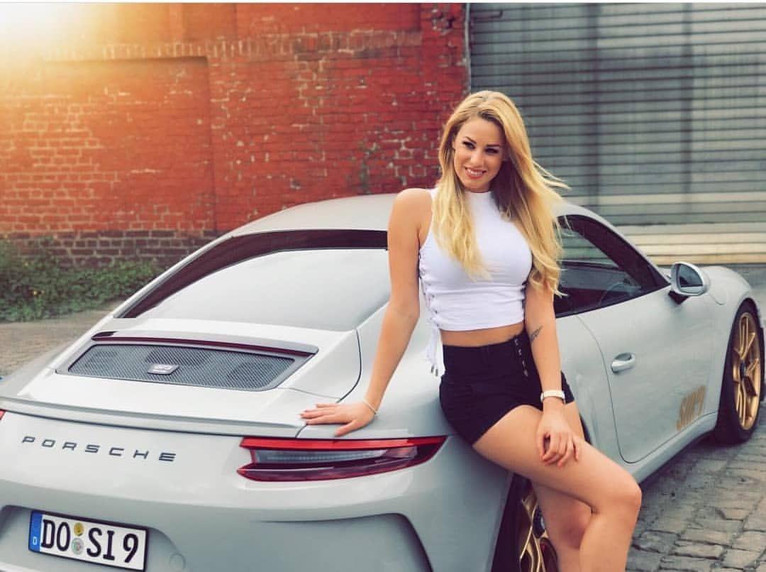"""Porsche X Woman on Instagram: """"Gt3 touring ? @porschexwoman  @leo_theresa_  #porsche #911 #porsche911 #elfer #porschegt3 #porschegt3touring #gt3touring #gt3 #blondegirl…"""""""