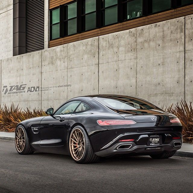 "TAG Motorsports on Instagram: ""One of the last ones from the set // @adv1 @brabususa @pirellitirenorthamerica // #AMG #GTS #AMGGTS #mercedes #adv #adv1 #thewheelindustry…"""