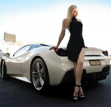 Trendy beautiful cars for girls Ideas