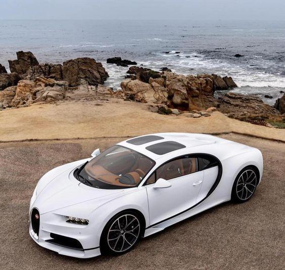 Bugatti Lifestyle