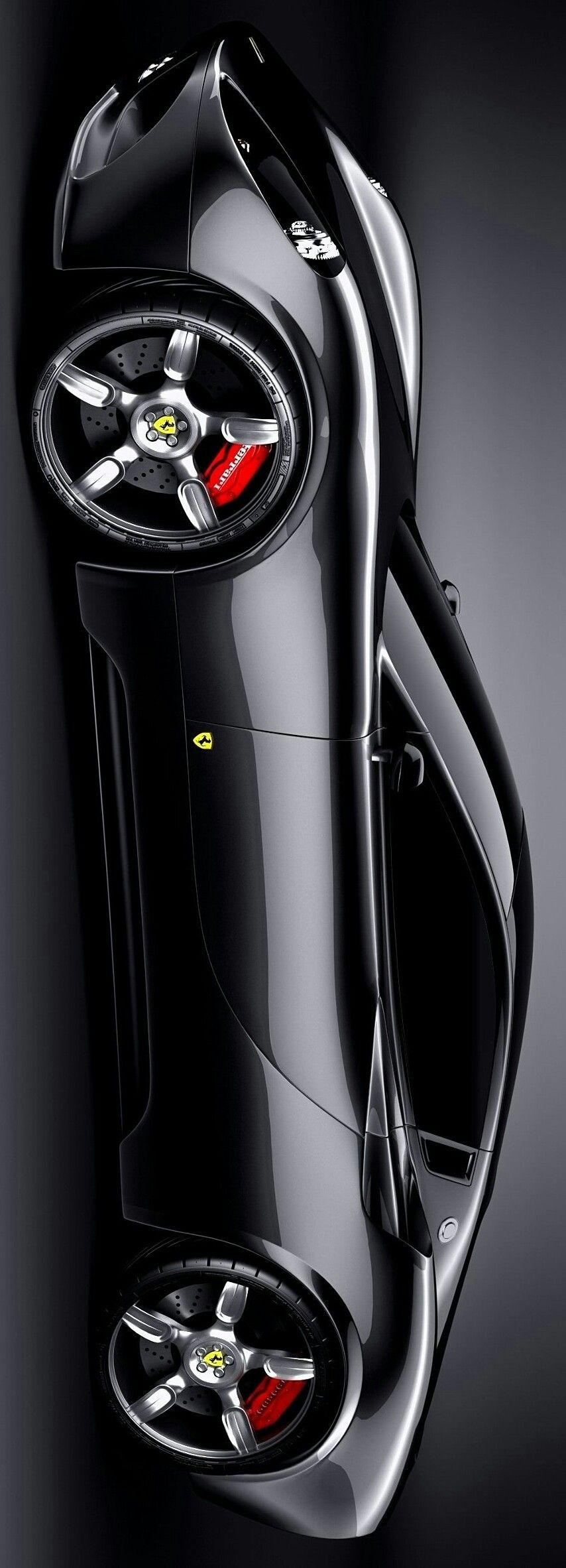 Ferrari Dino Concept by Levon