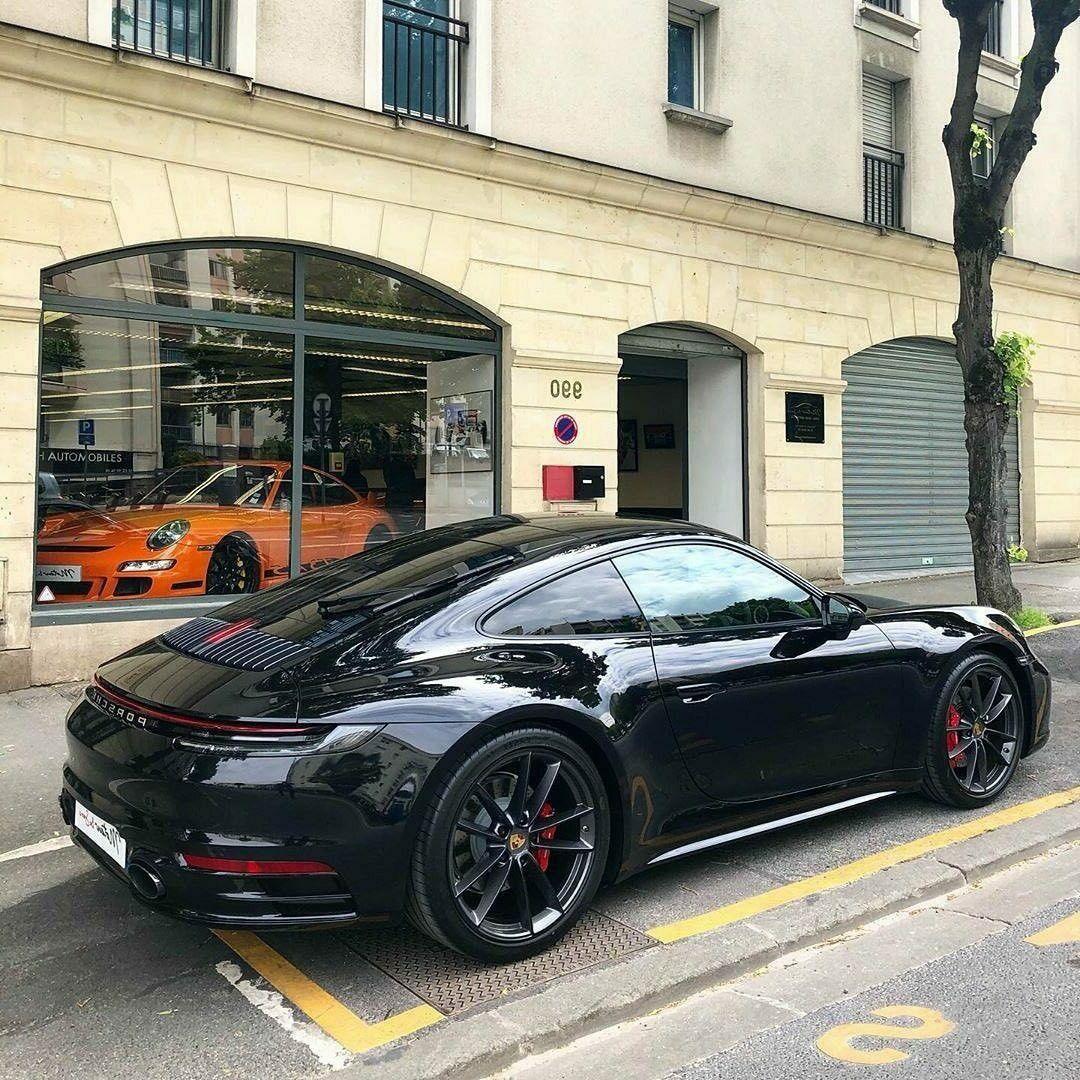 Great car | Porsche | Men's Territory