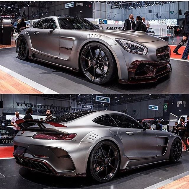 "///AMG Lovers ? on Instagram: ""Mansory AMG GTS ? Tag an AMG Lover⤵️ Follow us @amg_lovers_ ▪️ [ ? : @? ] #AMGLovers"""