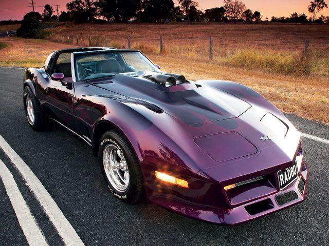 Vemp_0710_01_z 1980_chevrolet_corvette Passenger_side_view