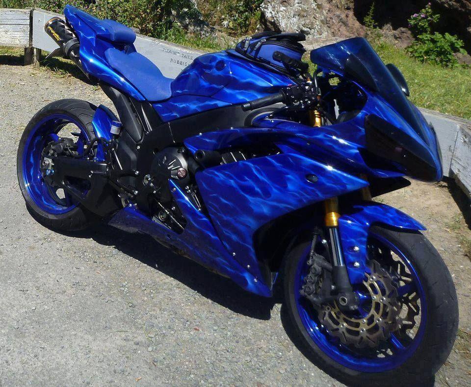 motos deportivas (nueva galeria de imagenes)