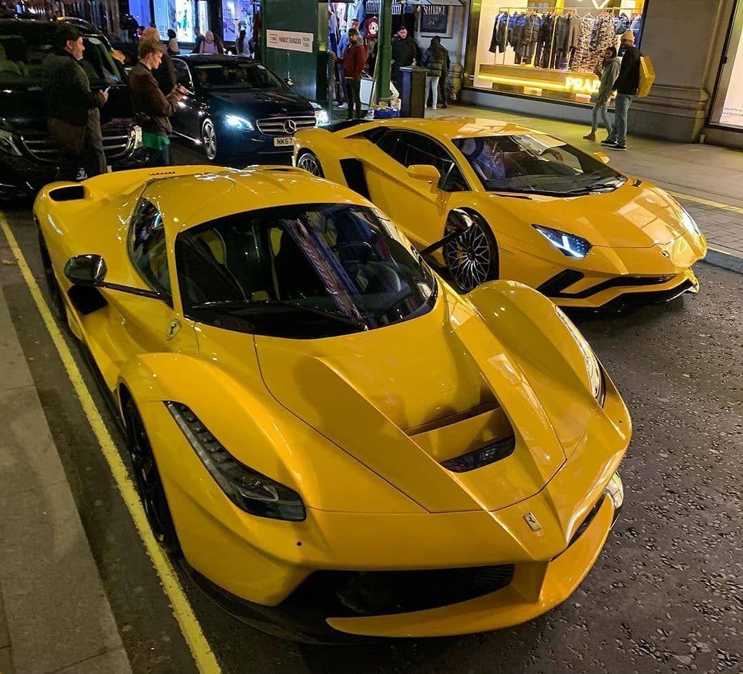 "Ferrari Fan Page on Instagram: ""Ferrari or Lamborghini? Pic by:- @gramssupercars  Follow us for more! @rari.force"""