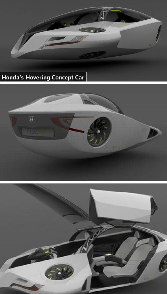 Honda Fuzo Concept – Flying Car ⚡️FREE Training Proven 3 Step Success Bluepr…
