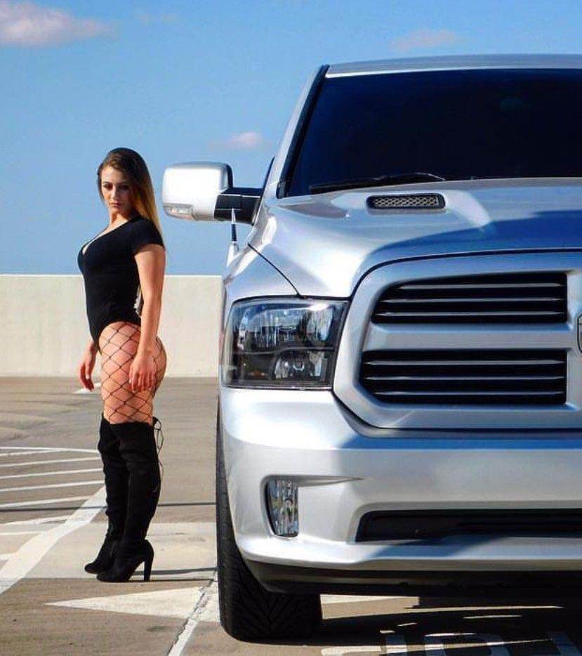 2016 Dodge Ram 1500 -Wow